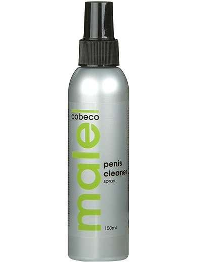 Cobeco: Male, Penis Cleaner Spray, 150 ml | Intimvård | Intimast.se - Sexleksaker