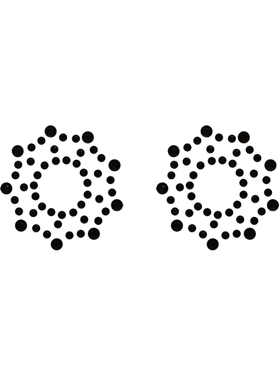 Orion: Stars Nipple Sticker