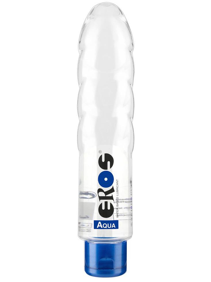 Eros Aqua: Vattenbaserat glidmedel, 175 ml | Glidmedel | Intimast.se - Sexleksaker