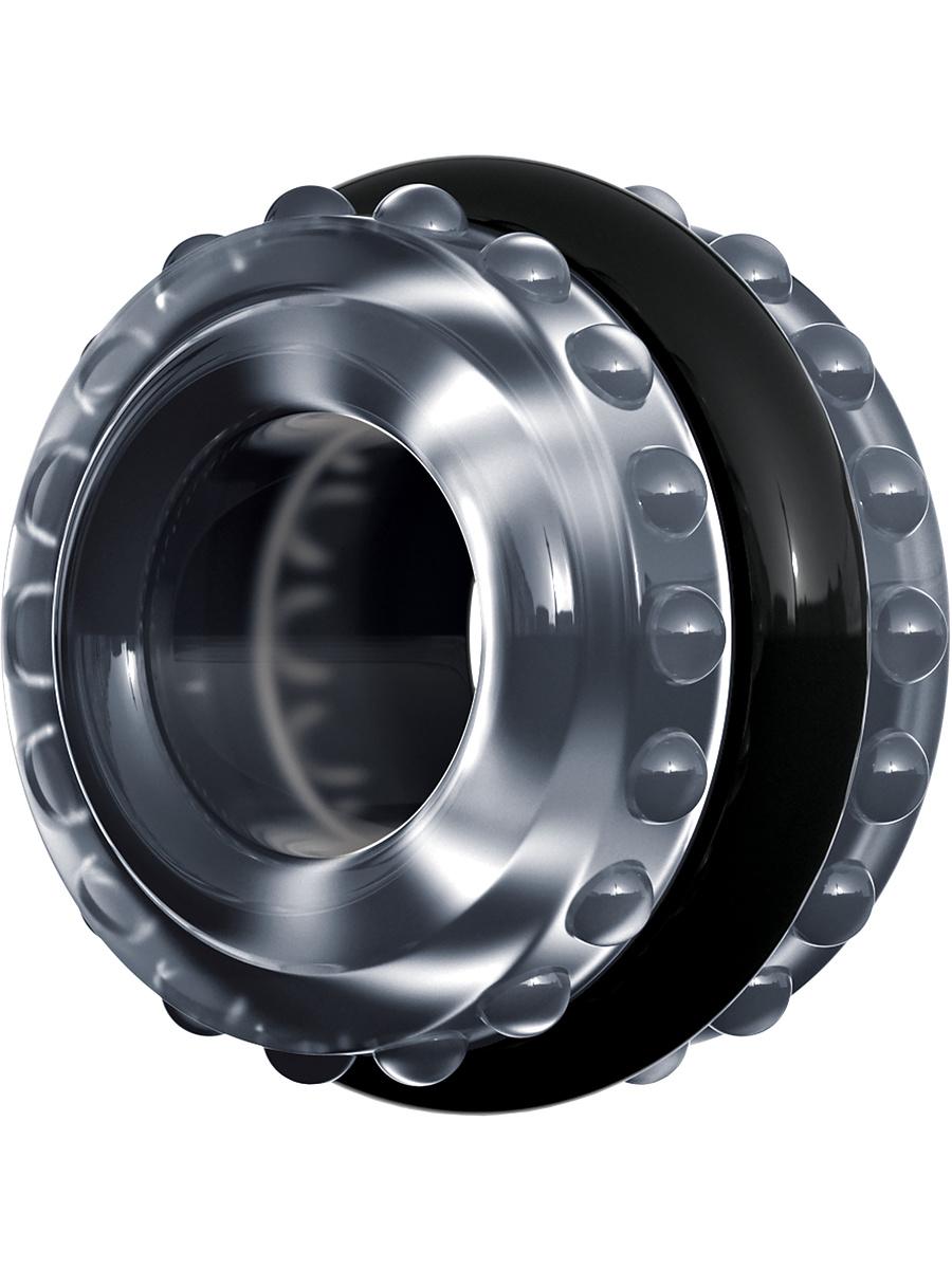 Control: Pro Performance C-ring, Regular Fit