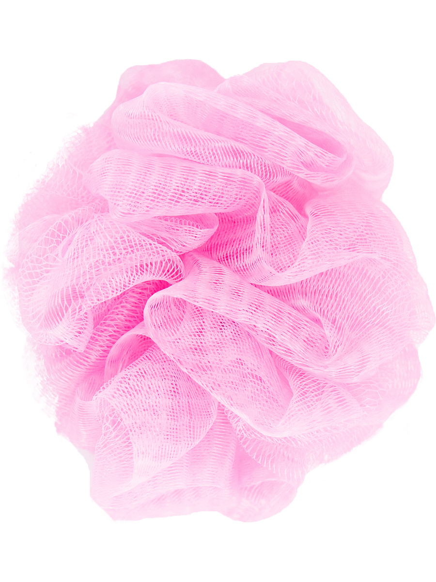 Big Teaze Toys: Vibrating Bath Sponge, rosa | Intimvård | Intimast.se - Sexleksaker