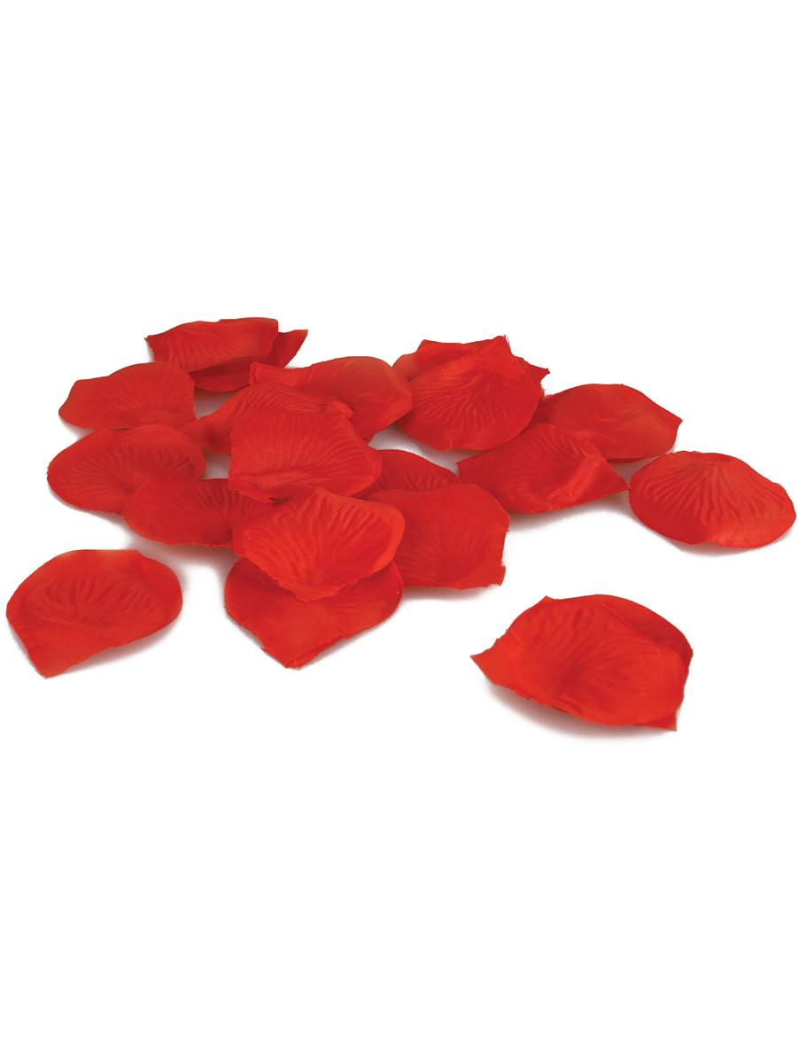 Touché: Rose Petals