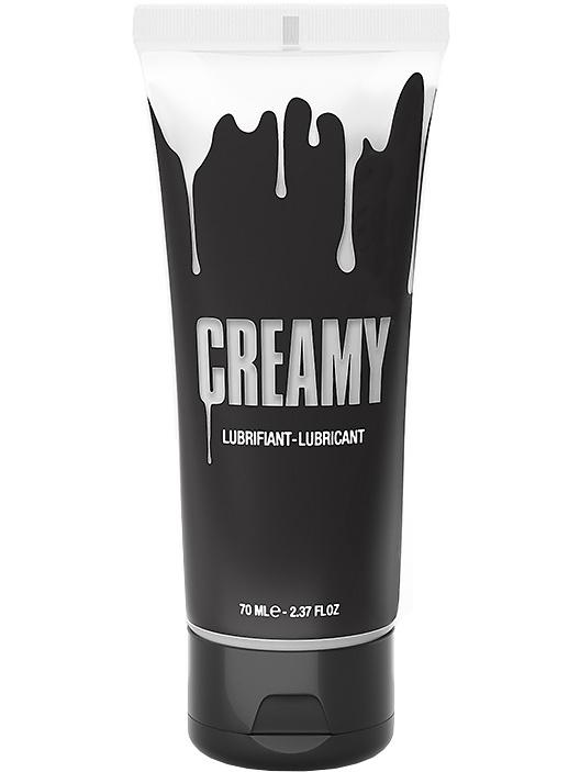 Creamy: Cum Lubricant, 70 ml