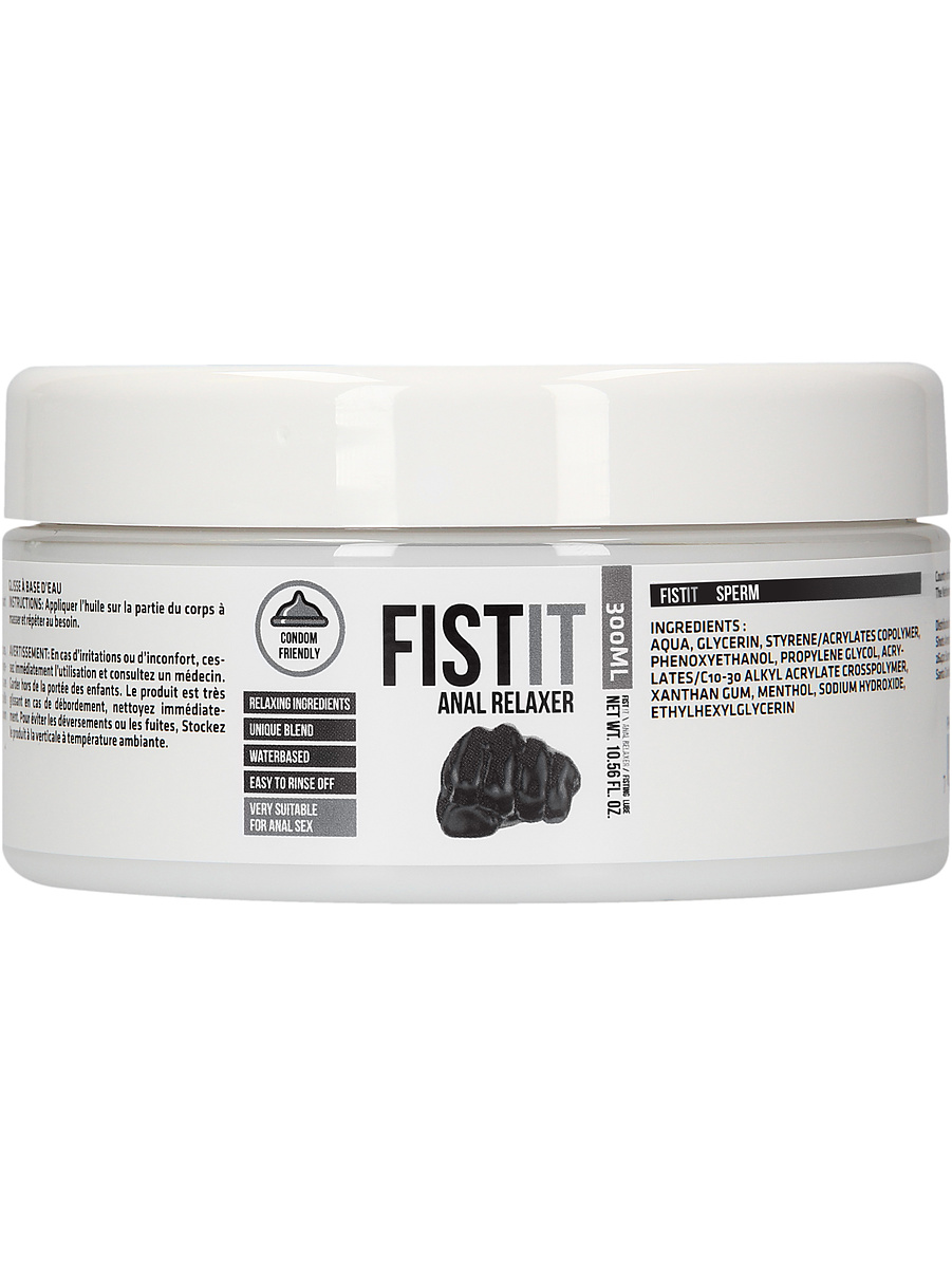 Pharmquests: Fistit, Sperm, 300 ml