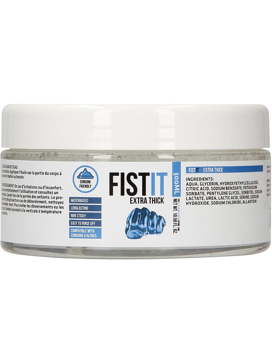 Pharmquests: Fistit, Extra Thick, 300 ml