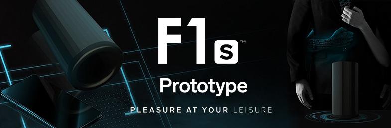 LELO F1s Prototype