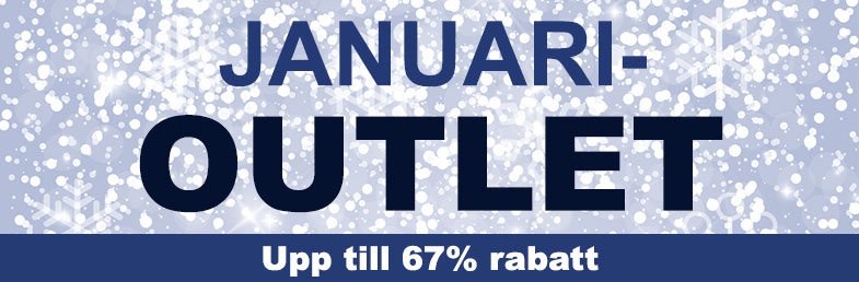 Januari-Outlet