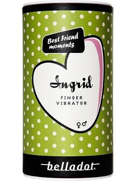 Belladot Ingrid: Fingervibrator