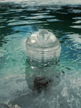 Fleshlight: Ice Lady, Crystal