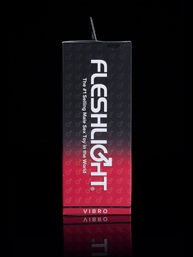 Fleshlight: Vibro Pink Lady, Touch