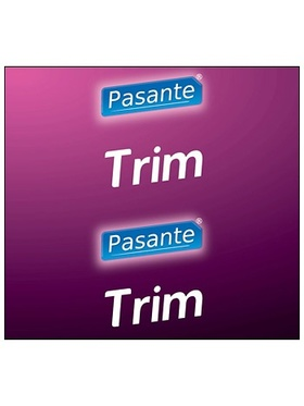 Pasante Trim: Kondomer, 12-pack