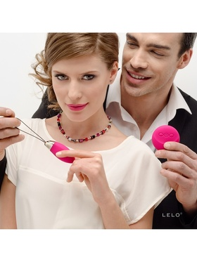 LELO: Lyla 2, Design Edition, rosa