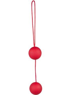 You2Toys: Velvet Red Balls