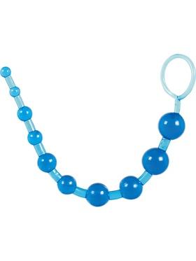 Toy Joy: Thai Toy Beads, blå
