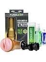 Fleshlight: Pink Lady, Stamina Training Unit, Value Pack