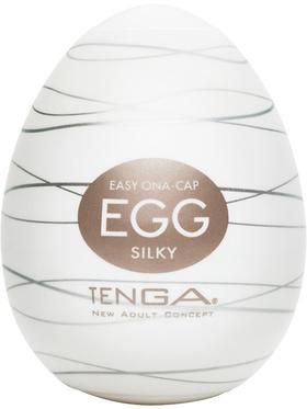 Tenga Egg, Silky