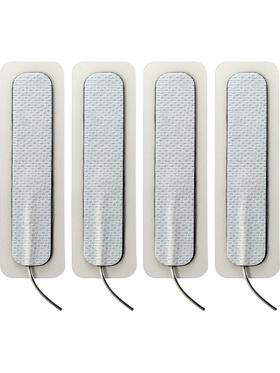 ElectraStim: ElectraPads Long, 4-pack