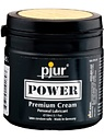 Pjur: Power, Premium Cream, 150 ml