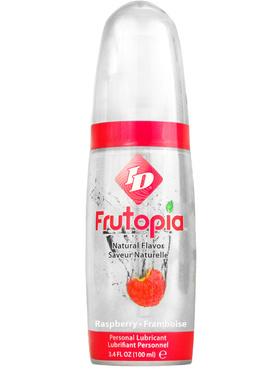 Frutopia, Raspberry
