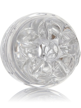 Fleshlight: Quickshot Vantage, transparent