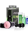 Fleshlight: Pink Lady, Value Pack