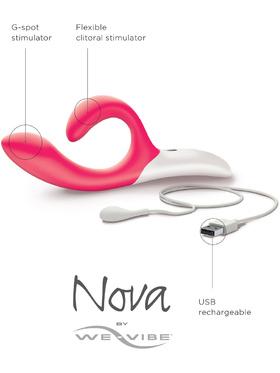 We-Vibe: Nova