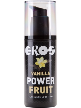 Eros Vanilla: Power Fruit, 125 ml