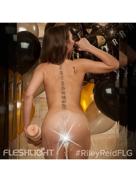 Fleshlight Girls: Riley Reid, Utopia