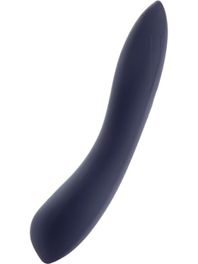 Laid: D.1 Silicone Dildo, svart