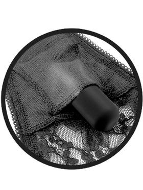 Pipedream Fetish Fantasy: Remote Control Vibrating Panties