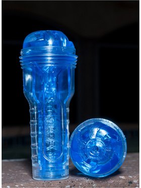 Fleshlight Turbo: Thrust, Blue Ice