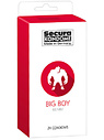 Secura: Big Boy 60 mm, Kondomer, 24-pack