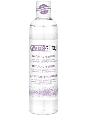 Waterglide: Natural Feeling, Lube & Sensation Gel, 300 ml
