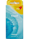 RFSU Tight Slim Fit: Kondomer, 30-pack