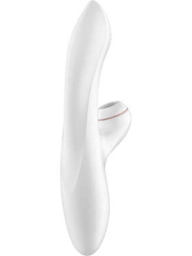 Satisfyer: Satisfyer Pro, G-Spot Rabbit