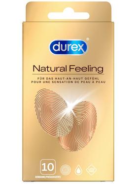 Natural Feeling, 12st