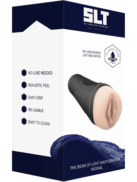 Shots Toys: SLT, Easy Grip Masturbator XL, Vaginal