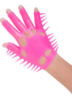 Pipedream: Neon, Luv Glove, rosa