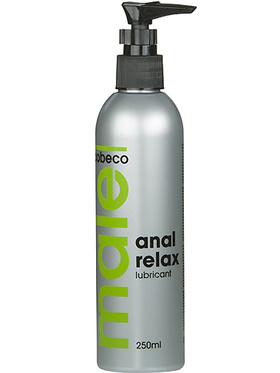 Male Anal Relax, 250ml