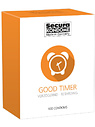 Secura: Good Timer, Kondomer, 100-pack