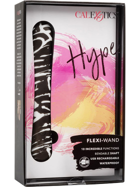 California Exotic: Hype Flexi-Wand