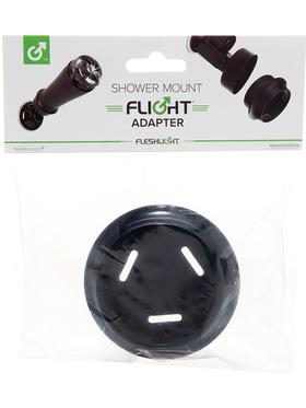 Fleshlight: Shower Mount, Flight Adapter