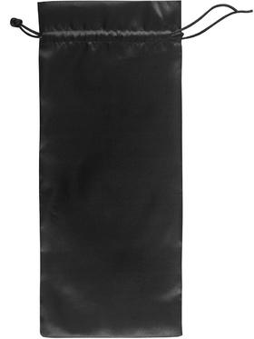 Förvaringspåse, large, 36x15 cm, svart