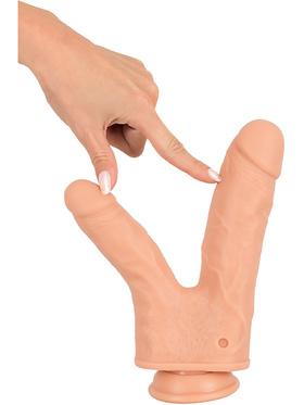 Realistixxx: Real Threesome Vibrator