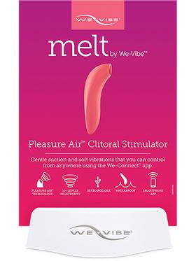 We-Vibe: Melt