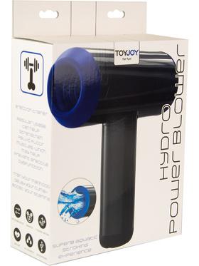 Toy Joy: Hydro Power Blower