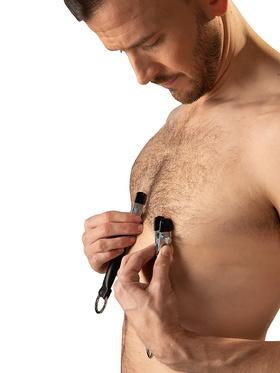 ZADO: Nipple Clamps