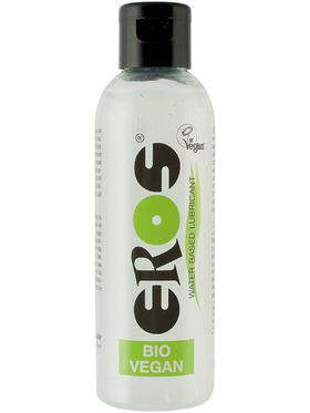 Eros: Bio Vegan, Water Based Lubricant, 100 ml