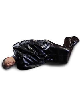 Orion Fetish Collection: Bondage Sleeping Bag