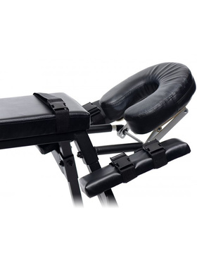 XR Master Series: Obedience, Extreme Sex Bench